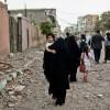 Yemen halkı perişan!