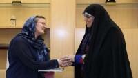İş piyasasında cinsiyet eşitliği sağlamak İran hükümetinin hedefidir