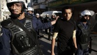 Al-i Halife rejimi, Bahreyn'de insan haklarını geniş şekilde ihlal ediyor