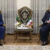Cezayir Kültür Bakanı: İran tüm dünya için kaynak bir ülkedir