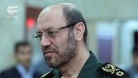 İran, Rusya ve Türkiye savunma bakanları yarın Moskova'da bir araya gelecek