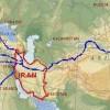 İran Uluslararası İpek Yolu Ticaret Odası başkan vekili oldu