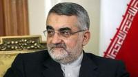Brucerdi: Bölge ülkeleri İran ile ilişkilerini gözden geçirecekler