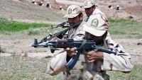 İran sınır güçlerinden 1 kişi çatışmalarda şehit oldu