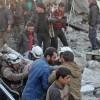 Büyük Şeytanın saldırısı 7 sivilin daha canını aldı