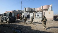 Doğu Musul'un %80'i IŞİD'in elinden kurtarıldı