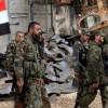 Humus'ta birkaç nokta daha kurtarıldı
