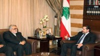 Lübnan Başbakanı İran ile ilişkilerin gelişmesini istedi