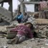 BM: Yemen savaşında 1500 çocuk öldürüldü