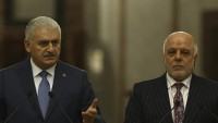 İbadi: Türkiye askerlerini Irak'tan çıkaracak