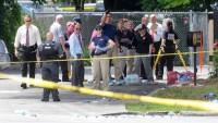 ABD'de geçen 48 saatte silahlı saldırılarda 139 kişi öldü ve yaralandı