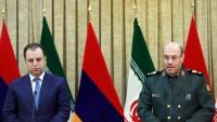 İran savunma bakanı: Terörizmle daimi mücadele İran'ın asli siyasetlerindendir