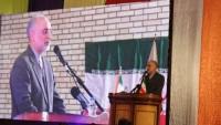 Salihi: 130 ton uranyum İran'a gelecek