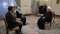 Hasan Ruhani: KOEP'in sonucu herkesin yararınadır