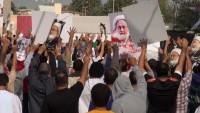 Bahreyn din alimleri: Şeyh Kasım'ı ölümüne savunmak, dini vecibedir