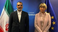 İran'dan Suriye'ye önşartsız yardıma vurgu
