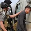 17 yılda 100 bin Filistinli tutuklandı