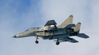 Şam yönetimi Suriye uçağının düştüğünü doğruladı