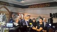Burucerdi: İran ve Lübnan arasında işbirliklerin geliştirilmesi ortamı hazır