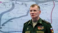 Rusya: ABD koalisyonu Suriye'de katliam yapıyor