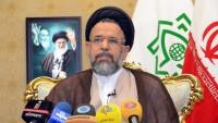 İran İstihbarat Bakanı: İran İslam Cumhuriyeti İstihbarat Kurumu, İslam, Şeriat, Ahlak ve Kanun Temeline Kuruludur