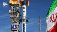 İran'ın uzay çalışmaları barışçıdır