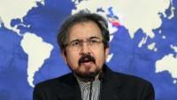 Kasımi: Füze denemeleri İran'ın hakkıdır