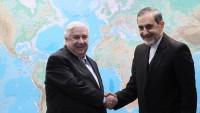 Velayeti: Kazakistan'da Suriye oturumuna silahlı muhalifler katılmayacak