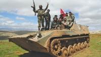 Suriye'de IŞİD büyük zayiat verdi