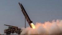 """İran'ın Merkezi Kevir Çölünde """"Peygamberi A'zem – 11"""" adlı askeri tatbikat başladı"""
