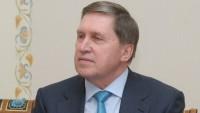 Kremlin: İran'ın ŞİT üyeliği zamanı geldi
