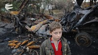 UNICEF: Ukrayna'nın doğusunda çocukların durumu iyi değil