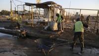 Bağdat patlamasındaki ölü sayısı 51'e ulaştı