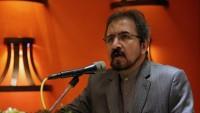 Kasımi: İlahi dinlerin mensupları İran'da barış içinde yaşamaktalar