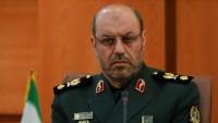 Tuğgeneral Dehkan: İran'ın düşmanların her türlü tehditlerine karşı mücadele gücü var