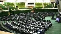 İran meclisinden ülkenin savunma gücüne destek
