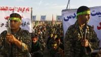 İran'ın güneydoğusunda Beytülmukaddes tatbikatı başladı