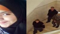 İşgalci İsrail Mahkemesi Kudüslü genç kızı 6 yıl hapse mahkum etti
