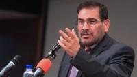Şemhani: Suudi Arabistan'ın teröristlere destek rolü affedilemez