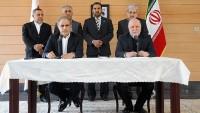 Umman Petrol Bakanı: İran-Umman doğalgaz hattı, ticari münasebetlerin üstünde