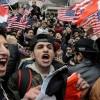 Newyork'ta Trump aleyhinde gösteriler sürüyor
