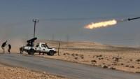Yemen Hizbullah'ı Arabistan'ın Ebha havalimanına füze fırlattı