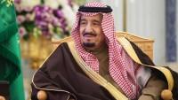 Suudi Kralı tarafından görevden almalar ve yeni atamalar