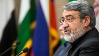 İran içişleri bakanı: İran'da güvenli bir seçim yapmaya kararlıyız