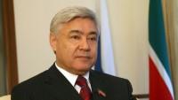 Tataristan meclis başkanı: İslam İnkılabının zaferi, İran'ı bir dünya gücüne çevirmiştir