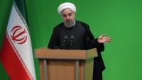 Hasan Ruhani: İran hükümeti, halk için en iyi sağlık şartları sağlamaya çalışıyor
