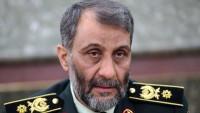 İran sınır güçleri komutanından sert tepki