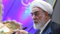 Muhammed Golpayegani: İslam İnkılabı Rehberi'nin Batılı gençlere mektupları, İslamofobi ile mücadele için