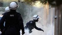 Bahreyn'de patlama: 4 polis görevlisi yaralandı