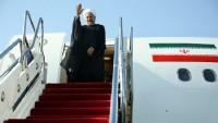 Ruhani bugün BM Genel Kurulu oturumu için New York'a gidiyor